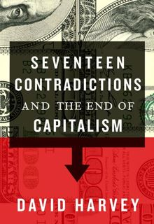 Front cover of Seventeen Contradictions