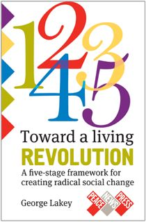 Front cover of Toward a living revolution