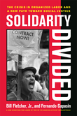 Front cover of Solidarity Divided